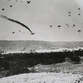Battle of Crete – The Island of the Brave