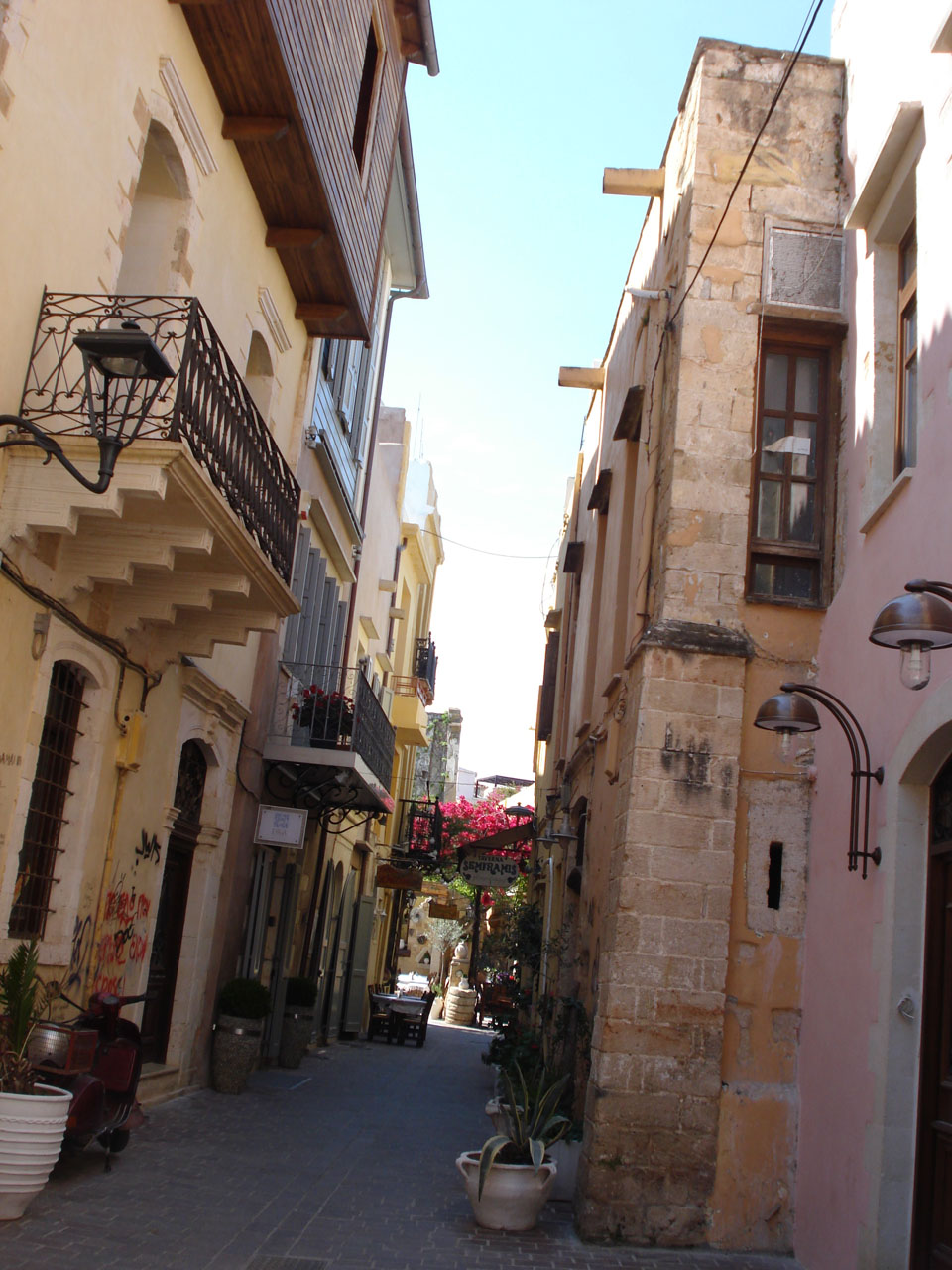 English To Italian Translator Google: Renaissance Monastery Of Agia Triada And The Beautiful Old